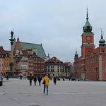 Bild från Castle Square (Plac Zamkowy)