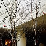 Foto de Red Rooster at the Woodstock Inn & Resort