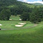 Mount Mitchell Golf Club照片
