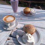 Foto de The Blue Shed Coffee Roastery