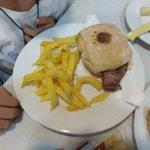 Photo de Grego-Restaurante BAR