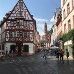 Billede af Kirschgarten