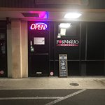 Foto de Formaggio Wine Bar