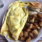 Foto de Country Steak N' Eggs
