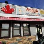 Foto de Antonio's Pasta & Grill