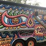 صورة فوتوغرافية لـ Funkadelic Food Truck