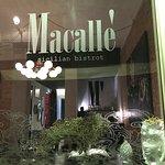 Macallè Sicilian Bistrotの写真
