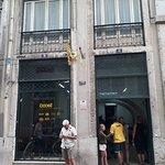 Lisbon by Segway Foto
