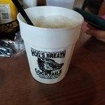 Foto de Hog's Breath Saloon