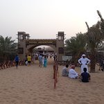 Photo of Dubai Safaris Tour