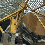 Shenzhen Concert Hall Foto