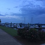 Foto de Persimmons Waterfront Restaurant