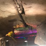 Foto van Laurel Caverns