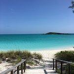 Tropic of Cancer Beach照片