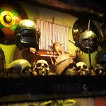 Photo of Los Vikingos