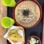 Foto Hottarakashi Onsen