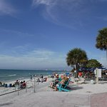 Pass-A Grill Beach