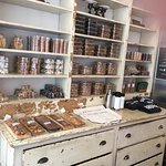 Photo de Tatte Bakery & Cafe