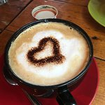 C'est la vie café Photo
