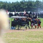 Foto Annual Gettysburg Reenactment