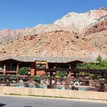 Zion Canyon Brew Pub