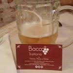Foto de Bacco Trattoria