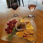 Foto van Carruth Cellars Urban Winery & Tasting Room