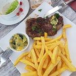 Cafe Restaurant zur Post Foto