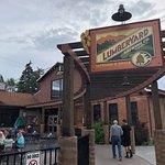 Foto di Lumberyard Brewing Company