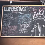 Lumberyard Brewing Company의 사진