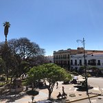 Billede af Los Balcones Plaza Restaurante