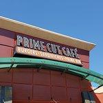 Foto de Prime Cut Cafe & Wine Bar