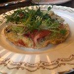 Foto de Tapas Restaurant