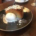 Peach Dessert