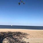 Gimli Beach Foto