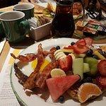 Foto van Cora Breakfast & Lunch