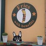 Φωτογραφία: Fries with Benefits