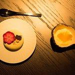 Course 6: La Fromboise Et La Mandarine Raspberry: Mandarin
