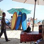 Foto de Lebuan Sait Beach