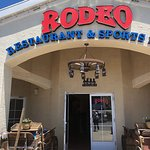 Photo of Rodeo Restaurant Buffet and Sports Bar
