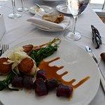 Billede af Getty Center Restaurant