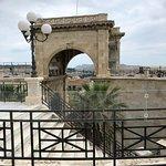 Bastione di Saint Remy照片