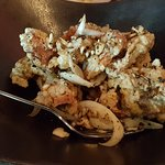 Dinner size Soft Shell Crab