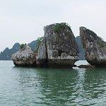 ภาพถ่ายของ Hon Ga Choi Island