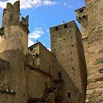 Interno castello