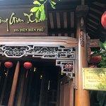 Foto de Khong Gian Xua