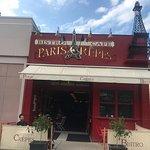 Paris Crepes Cafeの写真
