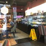 Фотография Costa Coffee Pelai