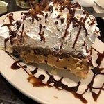 Peanut butter pie...DELISH!!