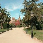 Foto de Parc de la Ciutadella Centre Esportiu Municipal
